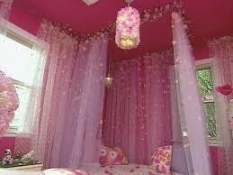 Diy Princess Bed Canopy For Kids Bedroom - Swatchandpixel.com