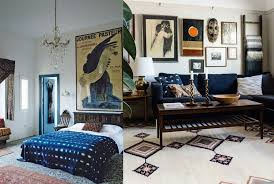 home furniture interior design. A 1920s French Poster Hangs Above The Bed In Main Bedroom Of Maryam Montague And Chris Redecke\u0027s Home Countryside Marrakesh, Via House Furniture Interior Design R