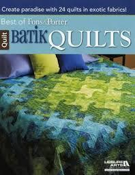 Best Of Fons & Porter Batik Quilts – Quilting Books Patterns and ... & Best Of Fons & Porter Batik Quilts Adamdwight.com