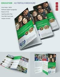 Microsoft Brochure Templates Download Free Publisher Brochure Templates Download Portfolio Brochure