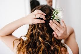 Svatební Sezóna Začíná Valera Profesionální Péče O Vlasy