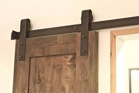 ideas sliding barn door hardware