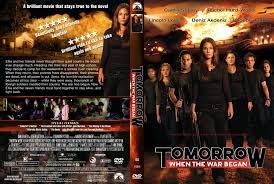 tomorrow when the war began essay tomorrow when the war began essays manyessays com