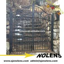 Gate Design Online Design Of School Gate Wrought Iron Fence Forged Arched Garden Gate On Alibaba Online Shopping Buy Iron Gates For Sale Door Iron Gate Design Wrought
