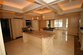 Modern Custom White Kitchen Cabinets T And Ideas