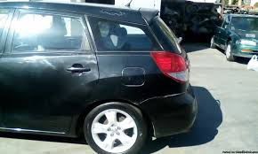 Toyota Matrix In California For Sale ▷ Used Cars On Buysellsearch