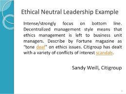 06 Professional Ethics & Code Of Ethics