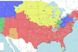 Check Out If You Will Get To See Steelers Vs Seahawks In