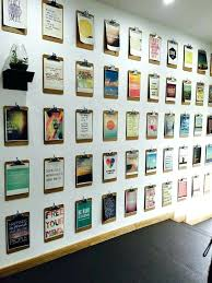 inexpensive office decor. Exellent Office Cheap Office Decor Wall Ideas Implausible Best Clipboard On  Home Design   Intended Inexpensive Office Decor O