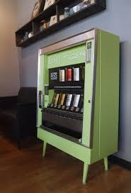 Fancy Vending Machine Gorgeous Evernotes Every Friday Pinterest Vending Machine And Stationery