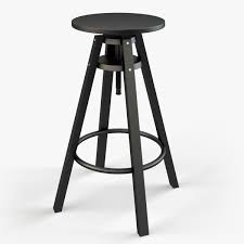 cheap bar stools ikea. Black Metal Adjustable Height Swivel Bar Stools Ikea With Round Footrest For Transitional Counter Decor Cheap