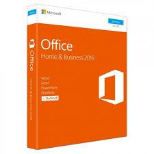 Microsoft Office 2016 Home Business Produktschlüssel Key