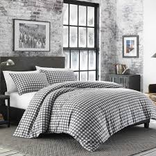 ed bauer preston flannel comforter set reviews wayfair regarding designs 3