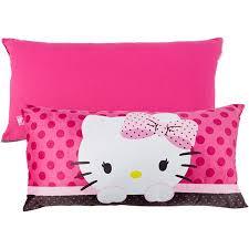 Hello Kitty Body Pillow Cover