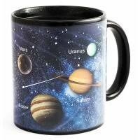«<b>Кружка хамелеон</b> звездное небо» — <b>Кружки</b> — купить на ...