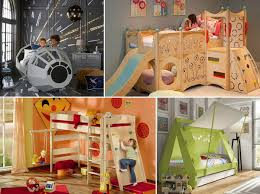 cool kids beds with slide. Beautiful Kids 15 Coolest Kids Bed To Surprise Your Intended Cool Beds With Slide Design Swan