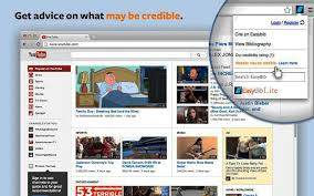 EasyBib Toolbar   Chrome Web Store SlideShare    EasyBib is one of the most popular online bibliographic tools  letting you  automatically create citations in APA  Chicago Turabian  and MLA styles