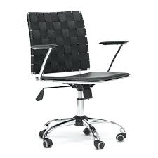 contemporary leather high office chair black. Extraordinary Perfect Inspiration On Office Chair Contemporary White Leather Modern Fancy Chairs High Black