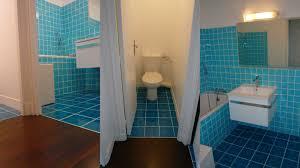 Carrelage Salle De Bain Bleu Turquoise With Carrelage Salle De