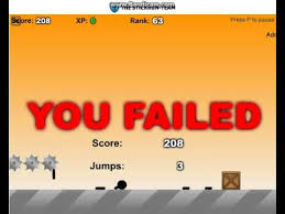 stick run 2 stick run 2 you failed youtube