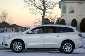 buick enclave 2008 white. enclave i buick 2008 white o