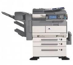 Facebook linkedin call us email us Konica Minolta Bizhub 350 Printer Driver Download