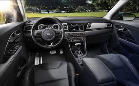 2018 kia niro interior.  niro 2018 kia niro hybrid interior design to kia niro interior r