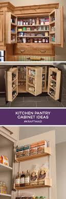 kitchen cabinet organization systems new 25 best kraftmaid kitchen bath storage ideas images on