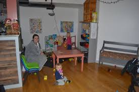 marilee melnick with her children eliana 4 and william 1 meg bantle photo