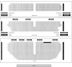 Alexandra Palace Seating Chart Victoria Palace Theatre Seating Plan