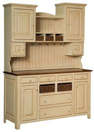 kitchen furniture hutch. amish primitive kitchen sadies hutch farm pantry cupboard wood country furniture newhickorywholesale t