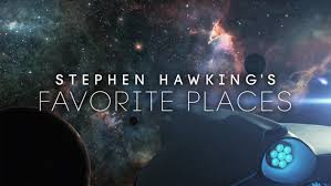 Curiositystream Stephen Hawkings Favorite Places Stephen