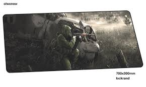 stalker mousepad gamer gifts 700x300x3mm gaming mouse pad best notebook pc accessories laptop padmouse ergonomic