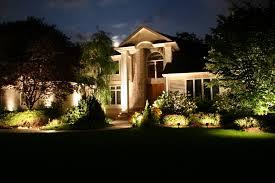 landscape lighting design ideas oqke