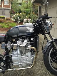 1980 cx500d conversion using crk cafe racer kit page 10
