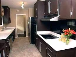 dark painted kitchen cabinets top brown walls light paint colors color painte