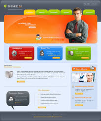 Free Business Website Templates Stunning Cheap Web Templates For Business Companies Free Business Website