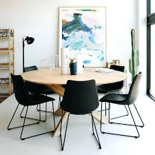 round black dining table brilliant oak circle dining table furniture with regard to used round dining