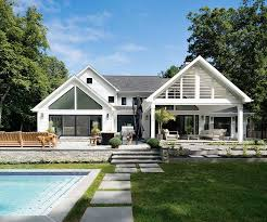 top 25 best contemporary farmhouse exterior ideas