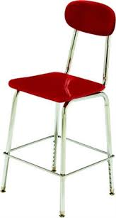 adjustable height chair. 7000 Series Fixed And Adjustable Height High Chairs Chair I