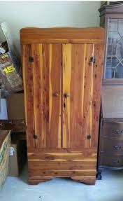 cws pelaw antique. Contemporary Antique Cedar Vintage Armoire For Sale In Houston TX With Cws Pelaw Antique