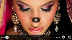 bridal makeup cly rajasthani look indian makeup tutorials