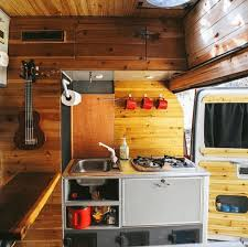 camping kitchens