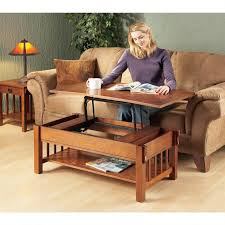 chairs mission style lift top coffee table living room at american furniture mission warehouse miss