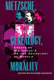booktopia nietzsche genealogy morality essays on nietzsche s  nietzsche genealogy morality essays on nietzsche s on the genealogy of morals richard