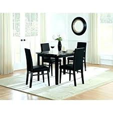 dining tables 7 piece round dining table set 3 furniture of america bessette cottage oval