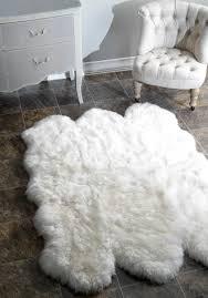 modern large area rugs ikea pertaining to white fluffy emilie carpet rugsemilie