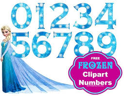 frozen font free download clipart snowflake happy birthday graphics illustrations free