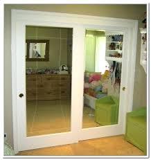 installing bifold doors over carpet how to install closet doors bypass over carpet installing sliding laminate