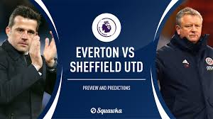 In 19 (82.61%) matches played at home was total goals (team and opponent) over 1.5 goals. Everton Vs Sheff Utd Prediction Preview Team News Premier League